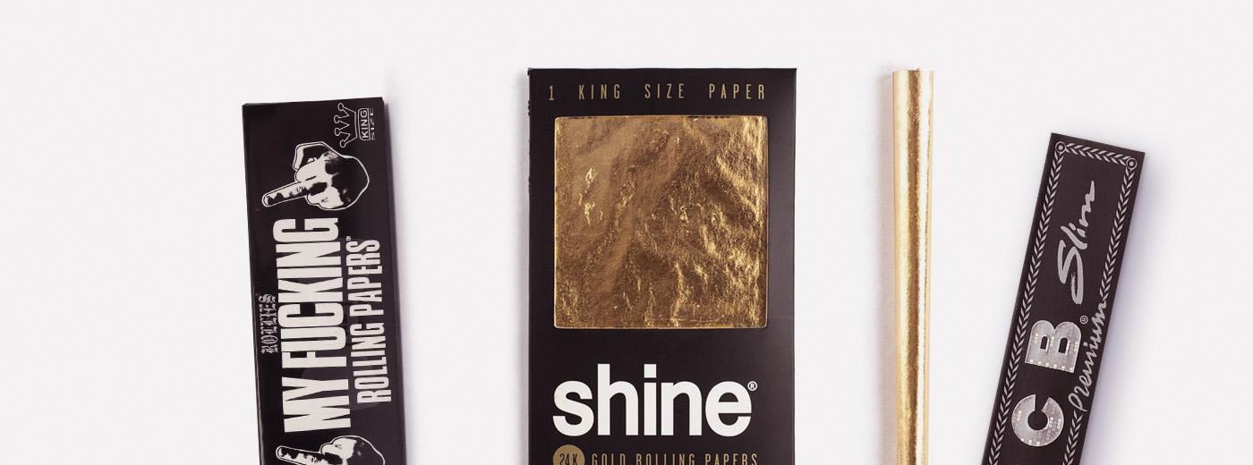 Shine King size